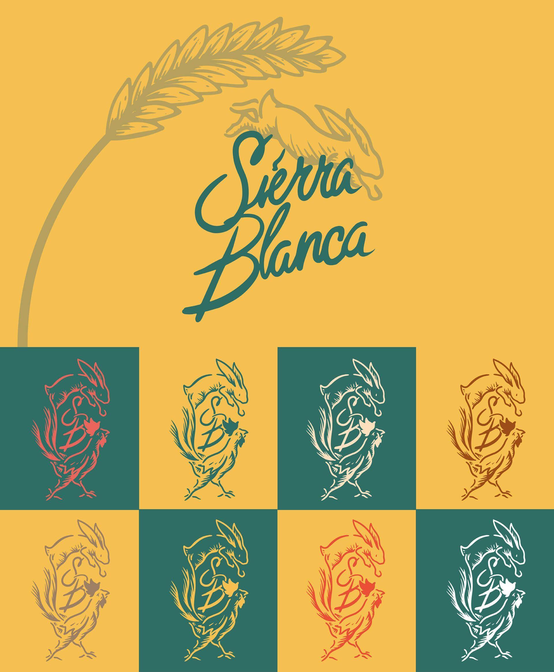 Sierra Blanca 2